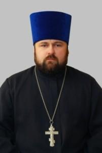 Бухенко Дмитрий Петрович