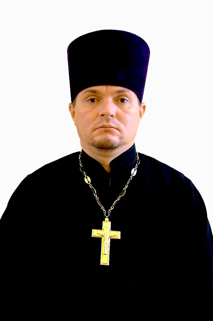 Салобуто Георгий Васильевич