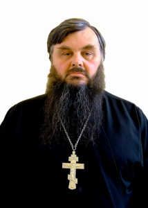 Славников Анатолий Александрович