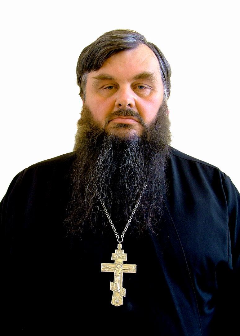 Славников Анатолий Александрович — иерей