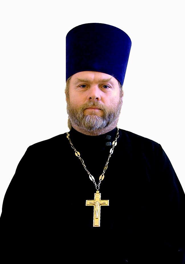Кожановский Геннадий Адамович — протоиерей