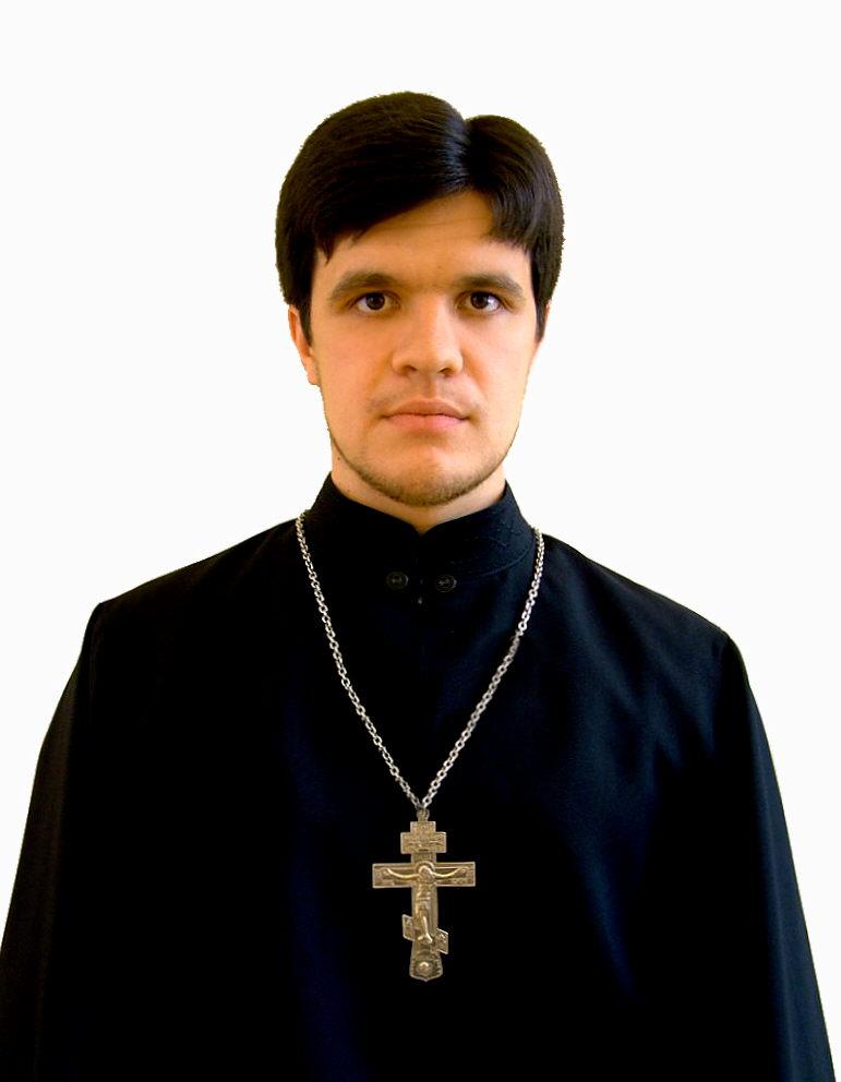 Байбурин Константин Геннадьевич — иерей
