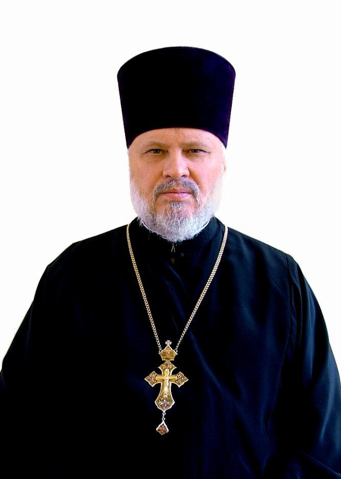 Пацевич Геннадий Иванович — протоиерей