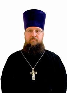 Коростелев Сергий Петрович
