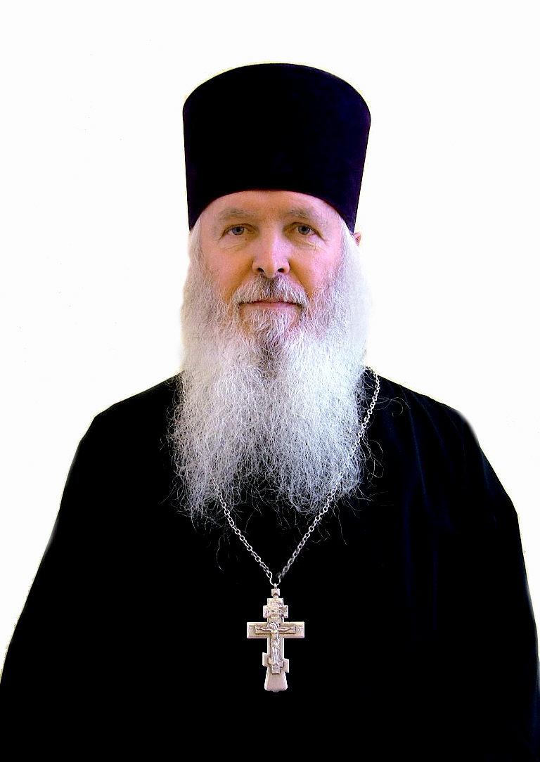 Ельский Александр Николаевич — иерей