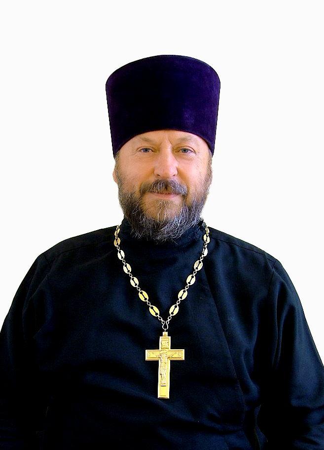 Пинчук Георгий Петрович — протоиерей