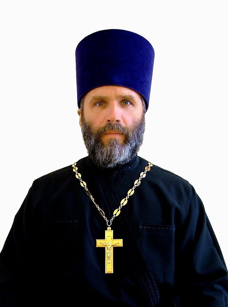 Игнатушко Андрей Михайлович — иерей