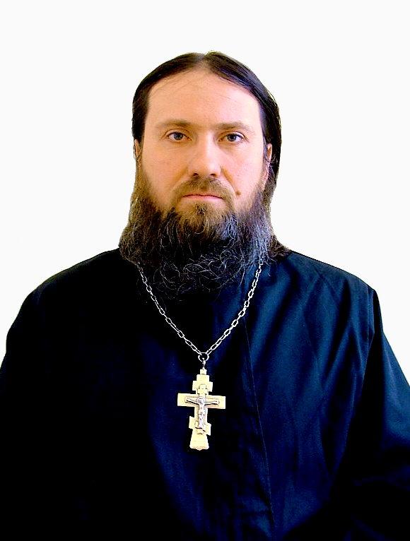 Шнейдер Игорь Леонидович — иерей