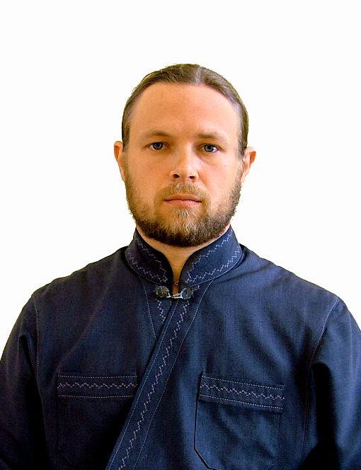 Чумаков Дмитрий  Сергеевич —  диакон
