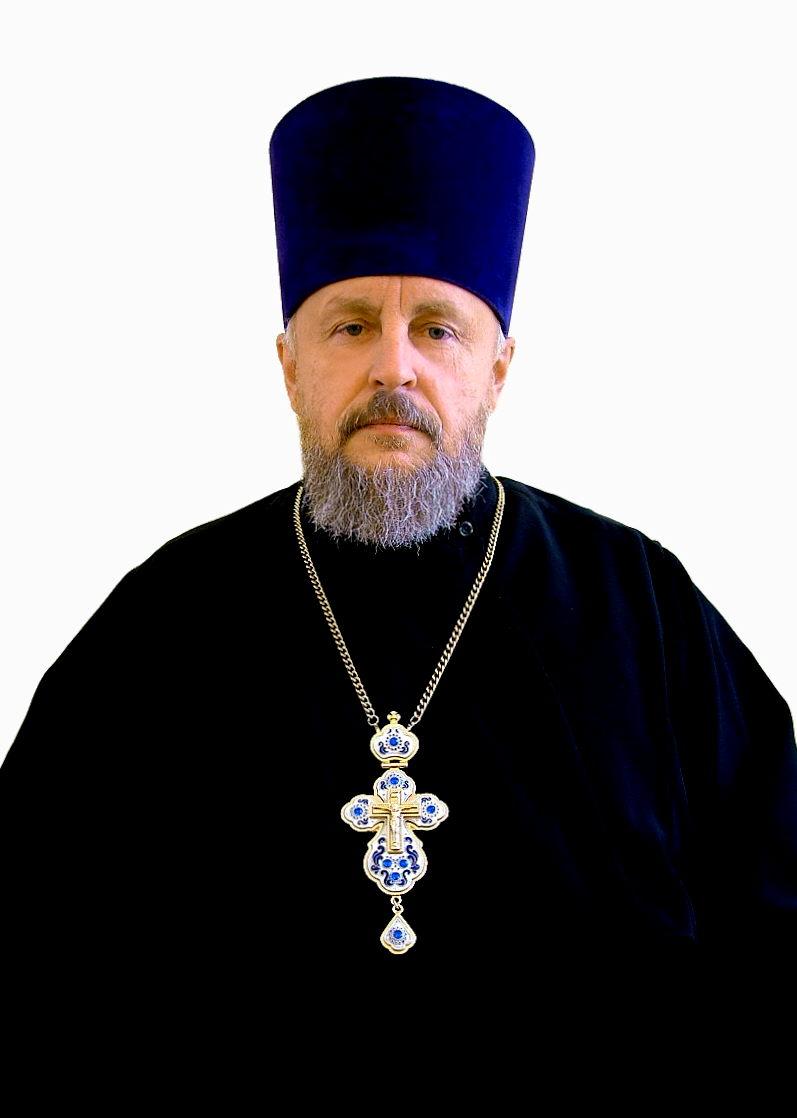 Серединский Анатолий Лукьянович — протоиерей