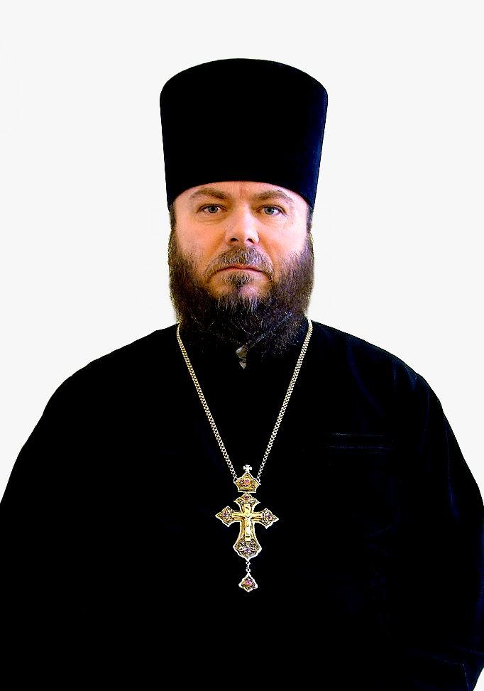 Гончарук Александр Павлович — протоиерей