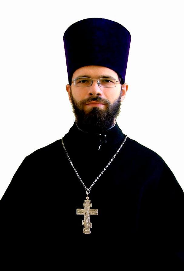 Рудкаускас Владимир Владимирович — иерей