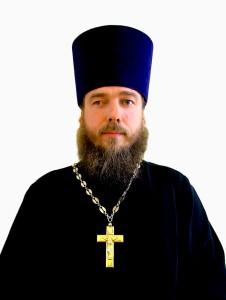Антонов Николай Викторович