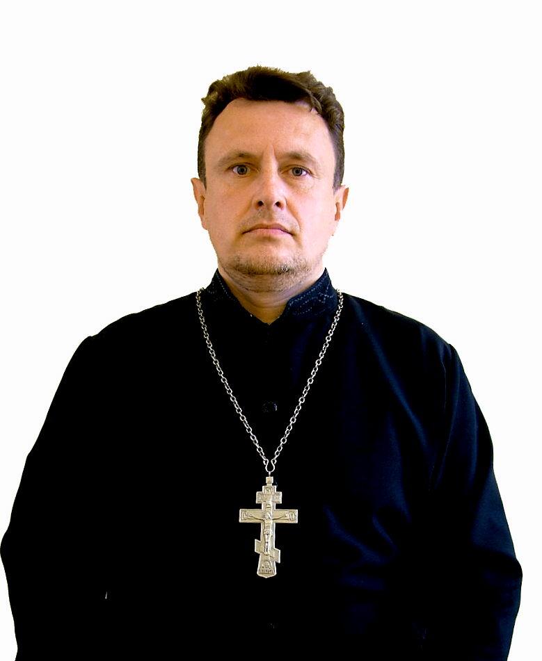 Разгонов Георгий Владимирович — иерей