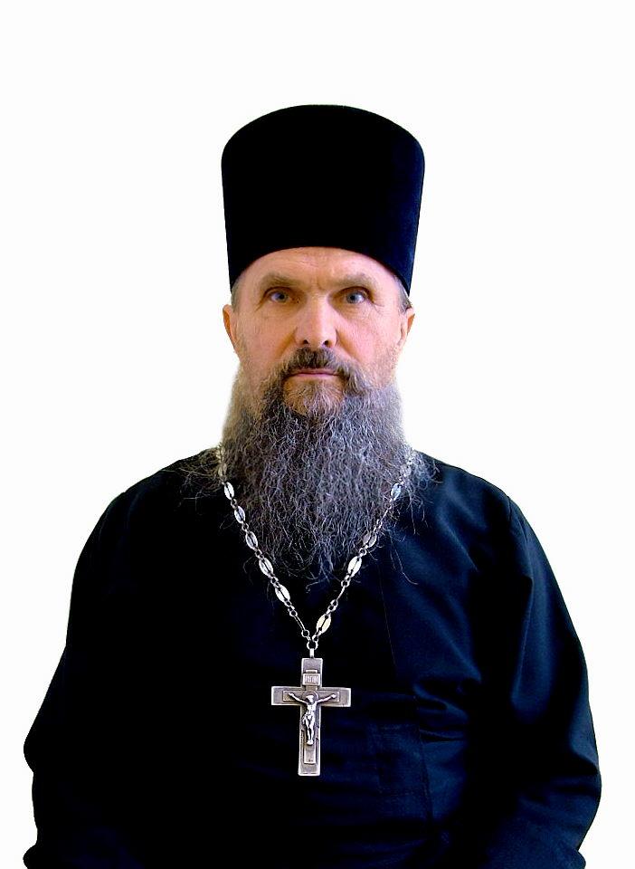 Рыбаков Владимир Петрович — протоиерей