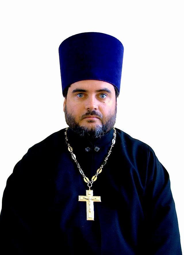 Котов Владимир Леонидович — иерей