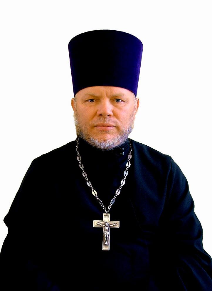 Подоляк Сергий Иванович — пртоиерей