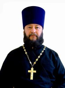 Королев Георгий Николаевич