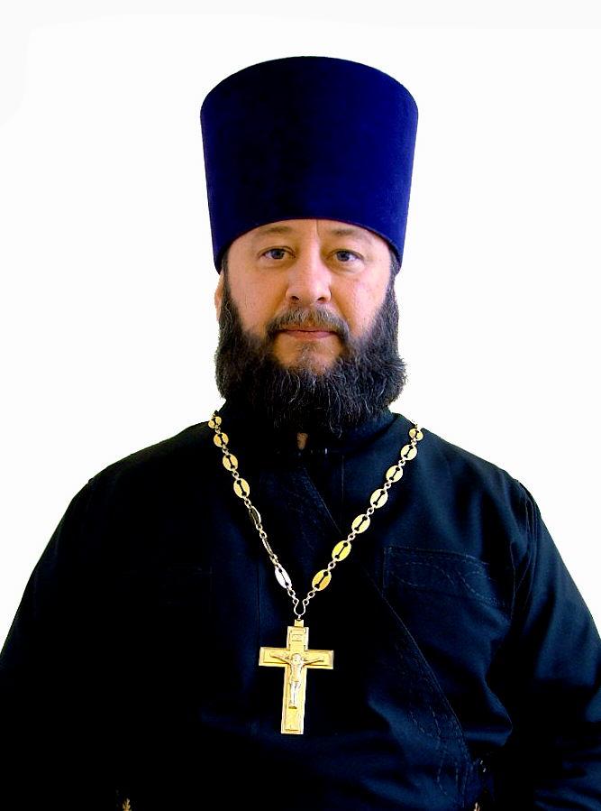 Королев Георгий Николаевич — протоиерей