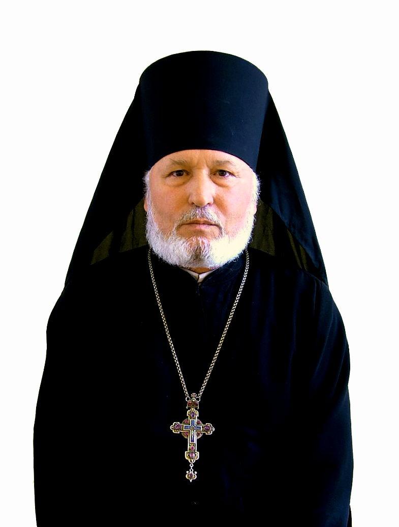 Священноинок Иннокентий (Смоляков)