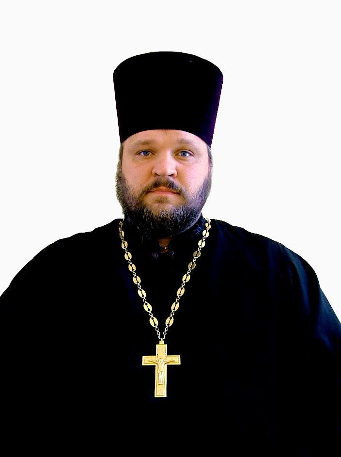 Поворов Артемий Васильевич — иерей