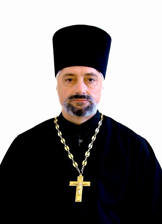 Шилов Александр Викторович — протоиерей