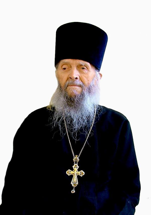 Ковалев Николай Мефодьевич — протоиерей