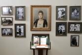 Выставка «Царская Семья. Восхождение» продолжает свою работу в музее имени П.В. Масленикова