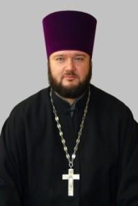 Купцов Андрей Николаевич — протоиерей