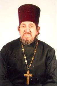 Мозольков Иван Иванович — протоиерей