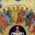 16 июня 2019 года — День Святой Троицы. Пятидесятница.
