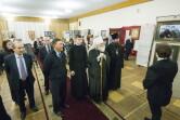 Выставка «Венценосная Семья. Путь Любви» начала работать в г. Пскове