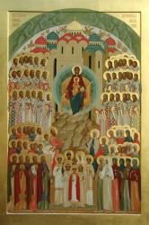 10 февраля 2019 года — день памяти новомучеников и исповедников Церкви Русской