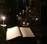 После чтения Великого покаянного канона