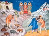 Толкование святителя Григория Паламы на притчу о блудном сыне