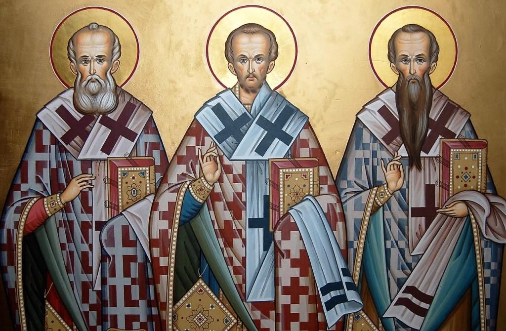 три святителя1