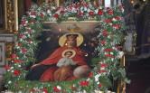 В МОГИЛЕВЕ ОТМЕТИЛИ100-ЛЕТИЕ ЯВЛЕНИЯ ЧУДОТВОРНОЙ ИКОНЫ БОЖИЕЙ МАТЕРИ «ДЕРЖАВНАЯ»