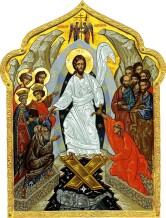 Доступно для скачивания Пасхальное послание Преосвященного Софрония, епископа Могилевского и Мстиславского