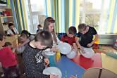 Молодежный отдел Могилевской епархии организовал акцию милосердия для немощных детей