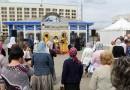 В Могилёве открылась выставка-ярмарка «Беларусь Православная»