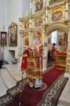 Проповедь епископа Софрония