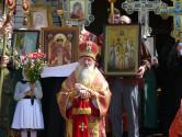 День памяти Царственных страстотерпцев отметили в Могилеве