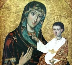 АНОНС! Крестный ход в честь иконы Божьей Матери Барколабовской состоится 23 июля 2017 года