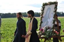 Отцы-крестоходцы: священник Андрей и диакон Димитрий