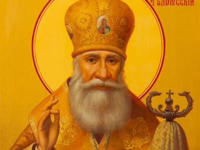 5-6 августа в Могилеве состоятся торжества в честь святителя Георгия (Конисского)