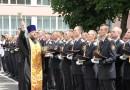 Выпуск в Могилевском институте МВД 2017