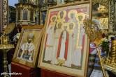 Материал о крестном ходе: Могилев — Псков, 2017.  Фото, видео, слово