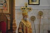 Архиерейское служение в Неделю 17-ю по Пятидесятнице