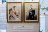 Выставка «Венценосная Семья. Путь Любви» начала работу в Минске