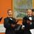 Видео: концерт духовной музыки, посвященный 300-летию святителя Георгия Могилевского